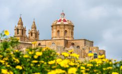 4. VALLETTA & MDINA – 2 CAPITALS IN ONE DAY!