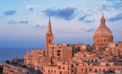 1. VALLETTA – THE CAPITAL