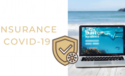 Travel Insurance in Case of COVID-19